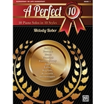 Alfred A Perfect 10 Book 1