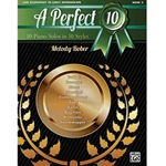 Alfred A Perfect 10 Book 2