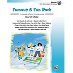 Alfred Famous and Fun Rock  Book 2