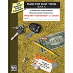 Piano For Busy Teens Book A