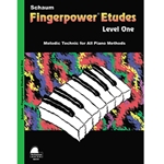 Fingerpower Etudes Level One