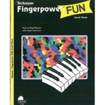 Fingerpower Fun Level 3