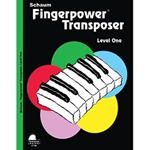 Fingerpower Transposer Level 1