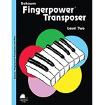 Fingerpower Transposer Level 2