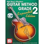 Modern Guitar Method Grade 2 Book and Cd