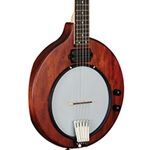 Gold Tone EB5 Electric Banjo w/ Gigbag