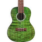Cordoba Music 15CFMJG Flamed Maple Ukulele