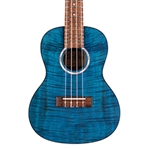 Cordoba Music 15CFMSB Flamed Maple Ukulele
