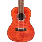 Cordoba Music 15CFMRR Flamed Maple Ukulele