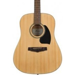 IBANEZ PDR10NT Acoustic Guitar