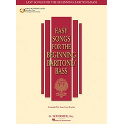 Easy Songs For The Beginning Baritone