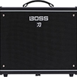 BOSS KTN50 Katana Guitar Amplifier 50 watt w/ COSM