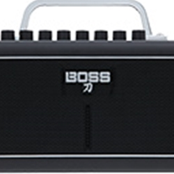 BOSS KTNAIR Guitar Amp w/ Built in wireless , BT and Battery Powered
