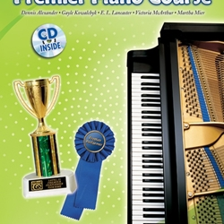 Alfred Premier Piano Course Performance 2A