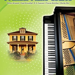 Alfred Premier Piano Course At Home Book 2B