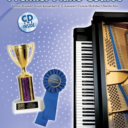 Alfred Premier Piano Course Performance Book 3