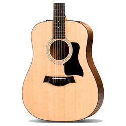 TAYLOR 150E 12 string Dreadnought Guitar Walnut/Sitka