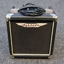 Ashdown TOURBUS10 Bass Practice Amp 10 Watt